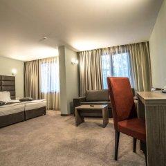 Отель Perelik Hotel Болгария, Пампорово - отзывы, цены и фото номеров - забронировать отель Perelik Hotel онлайн удобства в номере