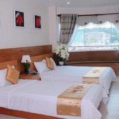 Отель Amis Hotel Вьетнам, Вунгтау - отзывы, цены и фото номеров - забронировать отель Amis Hotel онлайн комната для гостей