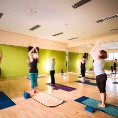Отель Esmeralda Maris фитнесс-зал фото 4