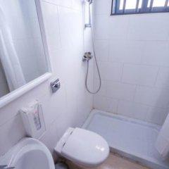 Отель Villa Belview Сан Джулианс ванная