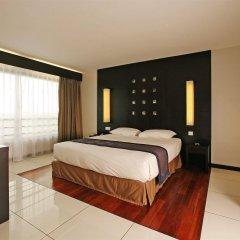 Отель Tahiti Nui Французская Полинезия, Папеэте - отзывы, цены и фото номеров - забронировать отель Tahiti Nui онлайн комната для гостей фото 4