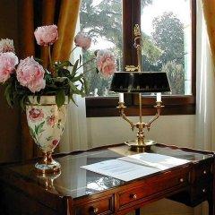 Отель Villa Franceschi Италия, Мира - отзывы, цены и фото номеров - забронировать отель Villa Franceschi онлайн удобства в номере