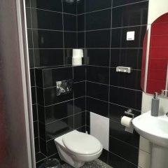 Tetris Hostel Сопот ванная фото 2