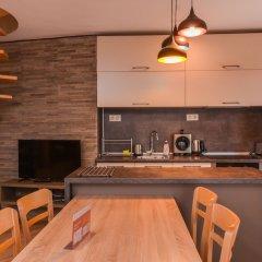 Отель FM Deluxe 2-BDR - Apartment - The Maisonette Болгария, София - отзывы, цены и фото номеров - забронировать отель FM Deluxe 2-BDR - Apartment - The Maisonette онлайн фото 15