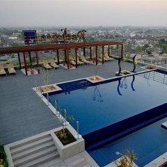Отель Radisson Blu Jaipur с домашними животными