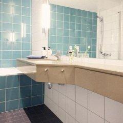 Отель Scandic Kristiansand Bystranda Кристиансанд ванная