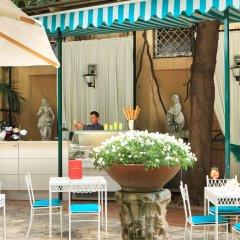 Hotel Quirinale детские мероприятия