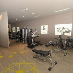 Parco Hotel Sassi фитнесс-зал фото 2