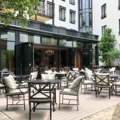 Отель München Palace Германия, Мюнхен - 5 отзывов об отеле, цены и фото номеров - забронировать отель München Palace онлайн фото 11