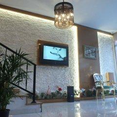 Emirtimes Hotel Турция, Стамбул - 3 отзыва об отеле, цены и фото номеров - забронировать отель Emirtimes Hotel онлайн интерьер отеля фото 2