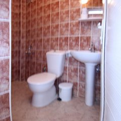 Tuncay Pension Турция, Сельчук - отзывы, цены и фото номеров - забронировать отель Tuncay Pension онлайн ванная
