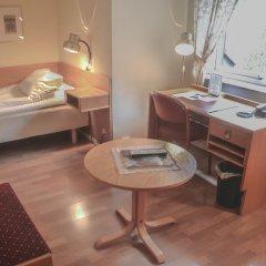 Отель Örgryte Швеция, Гётеборг - отзывы, цены и фото номеров - забронировать отель Örgryte онлайн комната для гостей фото 4
