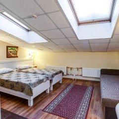 Гостиница 365 СПБ Стандартный номер с двуспальной кроватью фото 7
