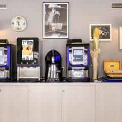 Quality Hotel Menton Méditerranée банкомат