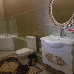 Гостиница Grand Hayat в Черкесске отзывы, цены и фото номеров - забронировать гостиницу Grand Hayat онлайн Черкесск ванная фото 2