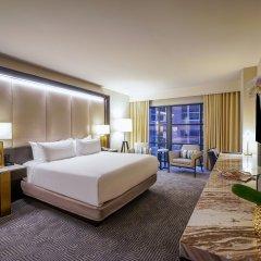 Отель InterContinental Washington D.C. - The Wharf США, Вашингтон - отзывы, цены и фото номеров - забронировать отель InterContinental Washington D.C. - The Wharf онлайн комната для гостей фото 4