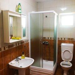 Отель Milmaris Apartments Черногория, Тиват - отзывы, цены и фото номеров - забронировать отель Milmaris Apartments онлайн ванная фото 2