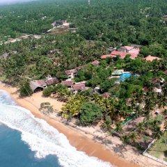 Отель Siddhalepa Ayurveda Health Resort Шри-Ланка, Ваддува - отзывы, цены и фото номеров - забронировать отель Siddhalepa Ayurveda Health Resort онлайн бассейн фото 3