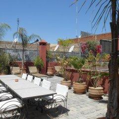Отель Riad Alegria Марокко, Марракеш - отзывы, цены и фото номеров - забронировать отель Riad Alegria онлайн фото 6