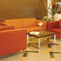Отель B.U. Place Бангкок интерьер отеля фото 2