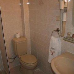 Hal-Tur Турция, Памуккале - отзывы, цены и фото номеров - забронировать отель Hal-Tur онлайн ванная фото 2