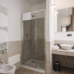 Отель MyPlace Largo Europa Apartments Италия, Падуя - отзывы, цены и фото номеров - забронировать отель MyPlace Largo Europa Apartments онлайн ванная фото 2