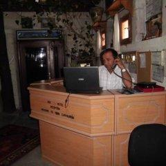 Silk Road Hotel Cappadocia Турция, Гёреме - отзывы, цены и фото номеров - забронировать отель Silk Road Hotel Cappadocia онлайн интерьер отеля фото 2