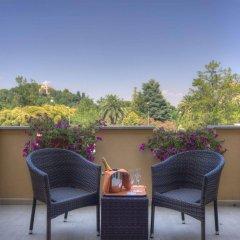 Отель Roma Point Hotel Италия, Рим - отзывы, цены и фото номеров - забронировать отель Roma Point Hotel онлайн балкон