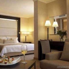 Galaxy Hotel Iraklio в номере