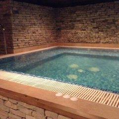 Отель Mura Hotel Болгария, Банско - отзывы, цены и фото номеров - забронировать отель Mura Hotel онлайн бассейн