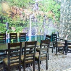 Zangezur Hotel питание фото 2