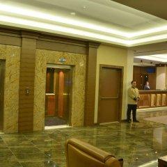Adranos Hotel Турция, Улудаг - отзывы, цены и фото номеров - забронировать отель Adranos Hotel онлайн интерьер отеля