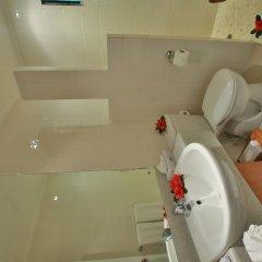 Отель Wananavu Beach Resort спа