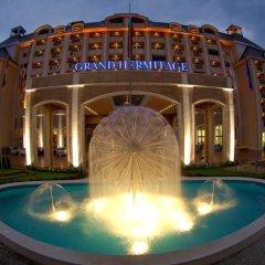 Отель Melia Grand Hermitage - All Inclusive Болгария, Золотые пески - отзывы, цены и фото номеров - забронировать отель Melia Grand Hermitage - All Inclusive онлайн фото 5