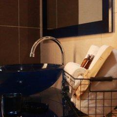 Отель Nirvana Inn ванная