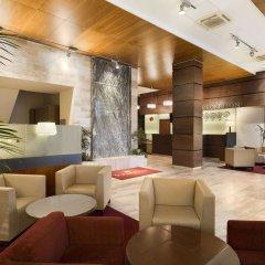 Ramada Hotel Cluj интерьер отеля фото 2