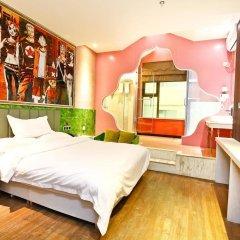Отель Yi Lai Hotel Xian North Ming City Wall Китай, Сиань - отзывы, цены и фото номеров - забронировать отель Yi Lai Hotel Xian North Ming City Wall онлайн детские мероприятия