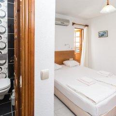 Sardunya Hotel Каш комната для гостей фото 4