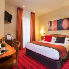Europe Hotel Paris Eiffel комната для гостей фото 2