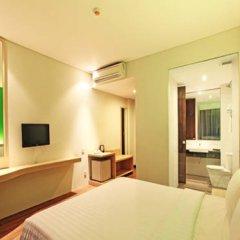 Отель Grand Whiz Nusa Dua Бали удобства в номере фото 2
