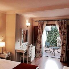 Hotel Cala Fornells удобства в номере