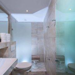 Отель Matheo Villas & Suites Греция, Малия - отзывы, цены и фото номеров - забронировать отель Matheo Villas & Suites онлайн ванная фото 2