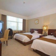 Dijon Hotel Shanghai Hongqiao Airport комната для гостей