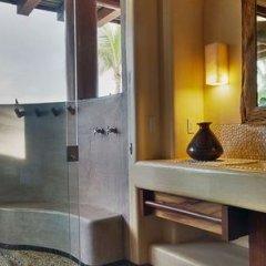 Отель Las Palmas Resort & Beach Club Мексика, Коакоюл - отзывы, цены и фото номеров - забронировать отель Las Palmas Resort & Beach Club онлайн ванная фото 2