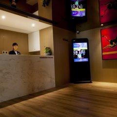 Inn Hotel Macau интерьер отеля