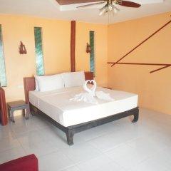 Отель Lamai Chalet Таиланд, Самуи - отзывы, цены и фото номеров - забронировать отель Lamai Chalet онлайн комната для гостей фото 5