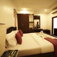 Отель Promtsuk Buri комната для гостей фото 5