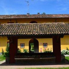 Отель Agriturismo Cascina Maiocca Италия, Медилья - отзывы, цены и фото номеров - забронировать отель Agriturismo Cascina Maiocca онлайн фото 6