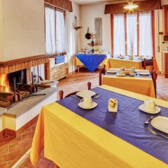 Отель B&B Cavalli & Co Ареццо в номере