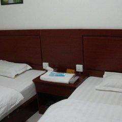 Отель Saigao Hotel Китай, Сиань - отзывы, цены и фото номеров - забронировать отель Saigao Hotel онлайн комната для гостей фото 2